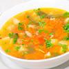 Sopa de Tomate ou Legumes