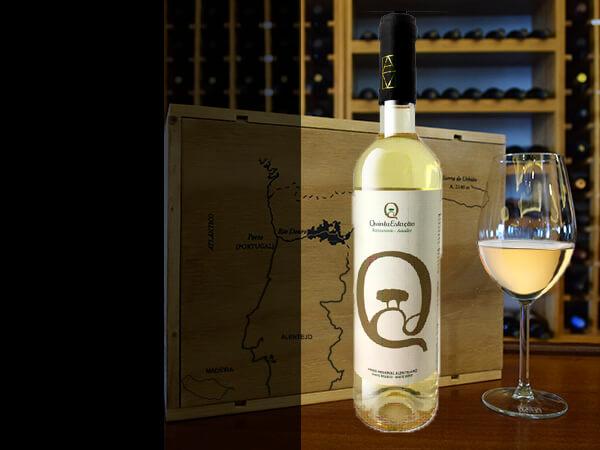 Quinta Estação White Wine